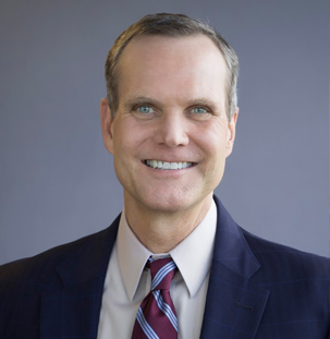 Patrick J. Laubacher, CPA