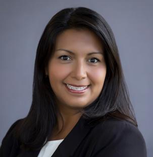 Yvette Garcia, CPA