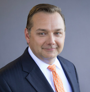 Andrew Moore, CPA