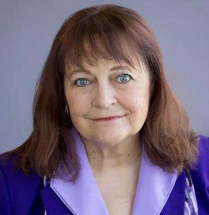 Judy M. Durbin